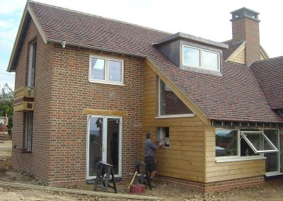 Hailey, Ipsden, Oxfordshire