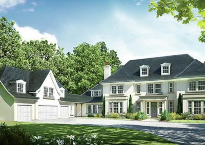 High Warren, Ashtead, Surrey – Millgate Developments Limited