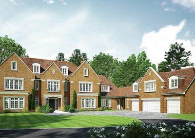 High Warren, Ashtead, Surrey