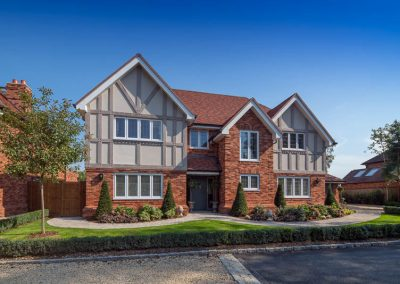 Kimbers Drive, Burnham, Buckinghamshire – Palatine Homes