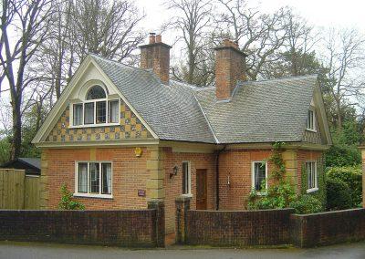 SAS Institute, Medmenham, Buckinghamshire