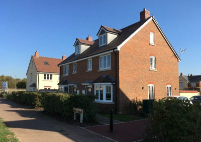 Pegasus Way, Haddenham, Buckinghamshire